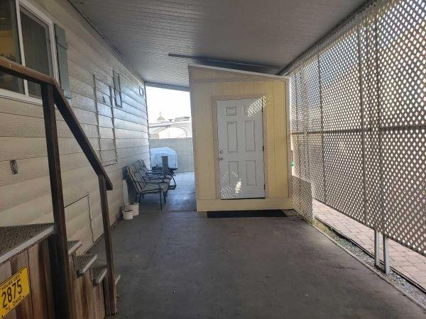 1968  Mobile Home For Sale