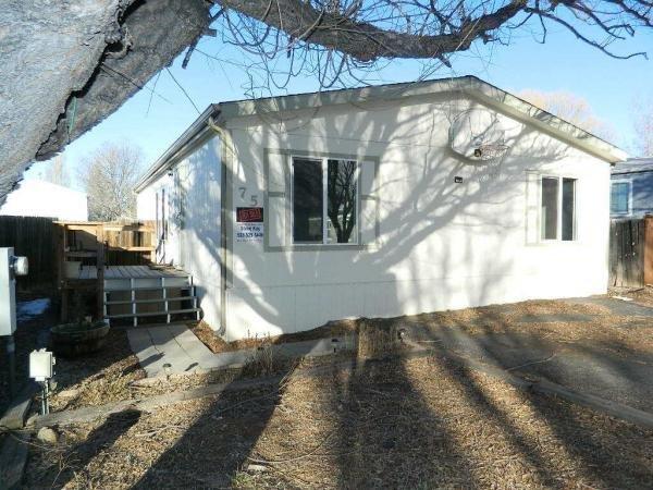Mobile Home at 1450 W Kaibab #75, Flagstaff, AZ