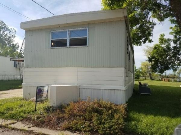Mobile Home at 1720 S. Marshall Rd., #4, Boulder, CO