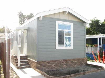 Mobile Home at 400 East Arbor St Long Beach, CA 90805