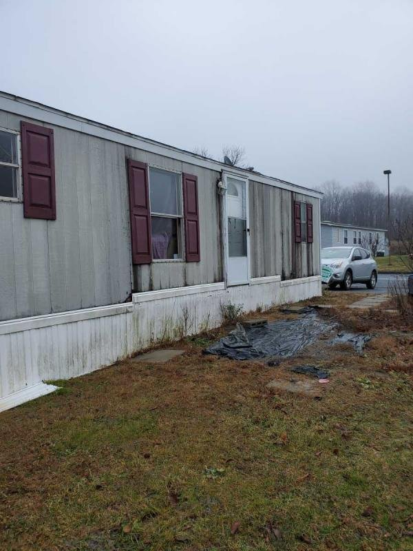 Mobile Home at 141 Houston Drive, Grantville, PA