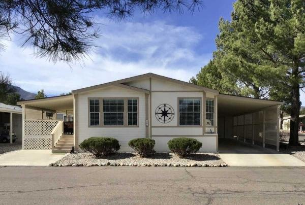 Mobile Home at 2050 W. State Route 89A, Lot #106, Cottonwood, AZ
