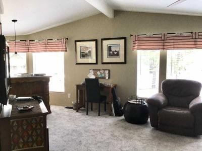 Alt view of Living area