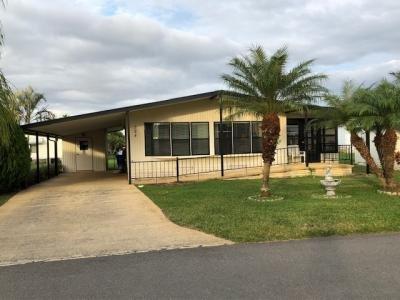 Mobile Home at 120 Rigi Slope Winter Haven, FL 33881