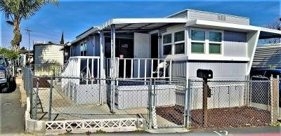 Mobile Home at 250 N LINDEN SPC 12 Rialto, CA 92376
