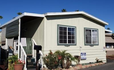 Mobile Home at 310 E Phildelphia St Spc 120 Ontario, CA 91761