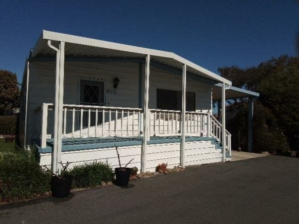Mobile Home at 80 Huntington Street #623, Huntington Beach, CA