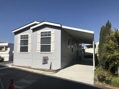 Mobile Home at 18801 Hawthorne Blvd. #6 Torrance, CA 90504