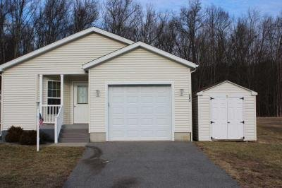 Mobile Home at 223 Brittany Terrace Rock Tavern, NY 12575