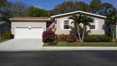 Mobile Home at 1281 Buena Vista Dr. North Fort Myers, FL 33903