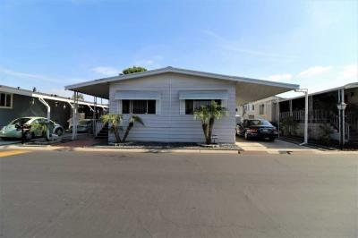 Mobile Home at 17700 Avalon Blvd Carson, CA 90746