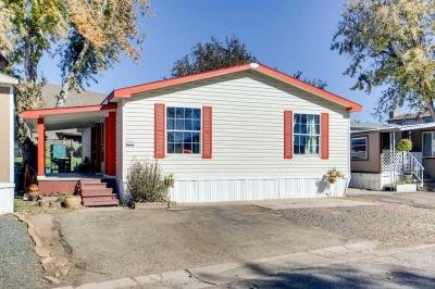 Mobile Home at 14470 E. 13Th Ave Aurora, CO 80011