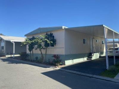 Mobile Home at 3101 S Fairview St Santa Ana, CA 92704