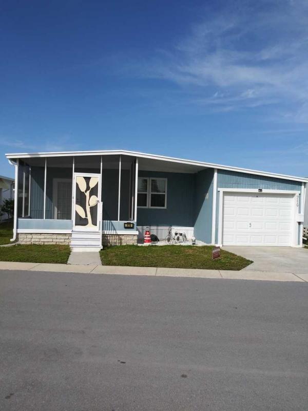 Mobile Home at 9119 48th Ave. N. , Saint Petersburg, FL