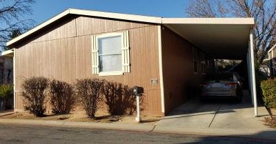 Mobile Home at 1444 Michigan Ave #49 Beaumont, CA 92223