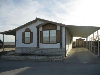 Mobile Home at 2494 W. Main St. Sp.218 Barstow, CA 92311