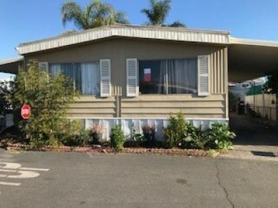 Mobile Home at 222 S. Rancho Ave. Sp. 27 San Bernardino, CA 92410