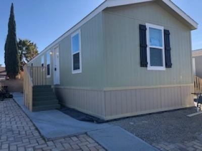 Mobile Home at 801 W. Ward Ave. Sp.104 Ridgecrest, CA 93555