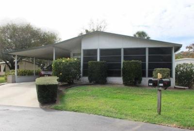 Mobile Home at 5922 Hartford Terr Sarasota, FL 34233