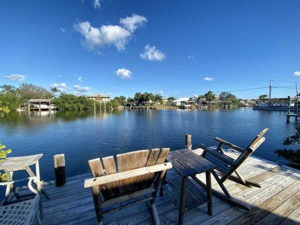 Mobile Home at 304 Waterfont Dr, Merritt Island, FL