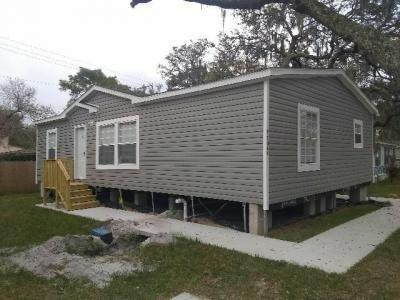 Mobile Home at 9704-C Linda Place Tampa, FL