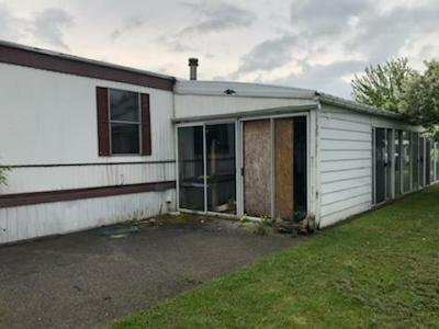 Mobile Home at 155 Quarry Hill Estates Akron, NY 14001
