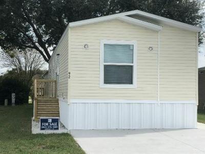 Mobile Home at 1123 Walt Williams Road, #92 Lakeland, FL 33809