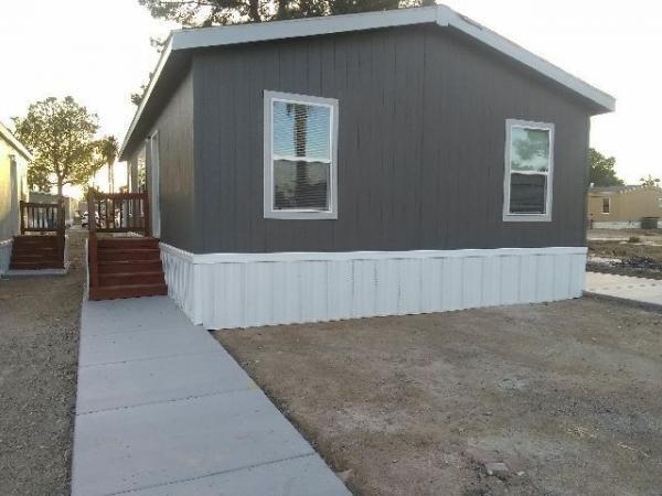 Mobile Home at 825 N Lamb Blvd, #212, Las Vegas, NV