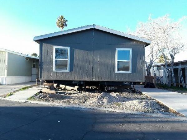 Mobile Home at 1624 Palm Street, #281, Las Vegas, NV