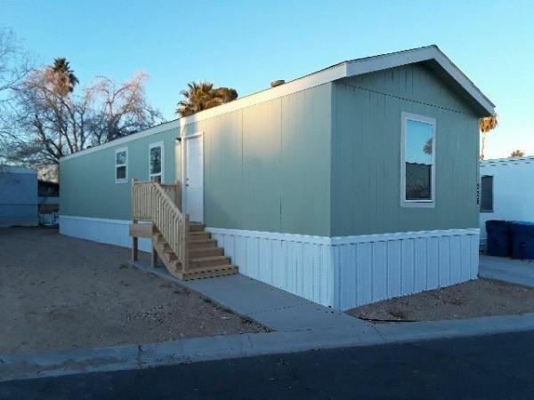 Mobile Home at 1624 Palm Street, #226, Las Vegas, NV