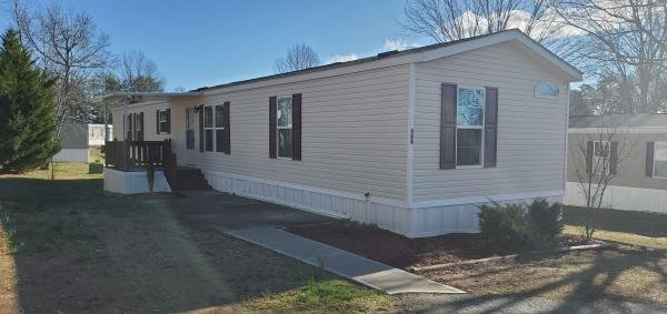 Mobile Home at 4200 US Hwy 29 N #368, Greensboro, NC