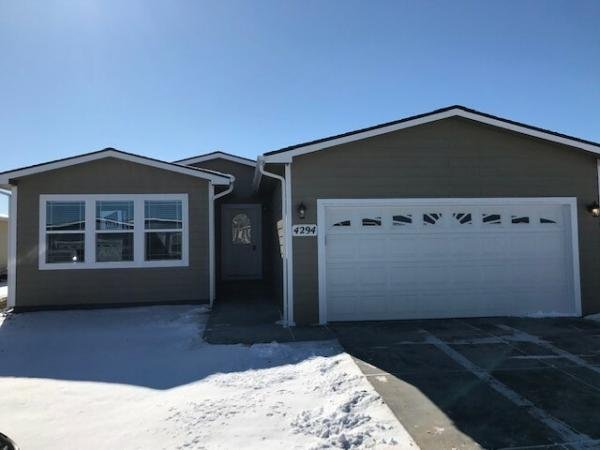 Mobile Home at 4294 Gray Fox Heights Lot GF4294, Colorado Springs, CO