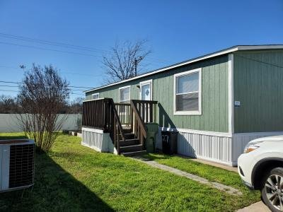 Mobile Home at 1550 N Main Street #27 Mansfield, TX