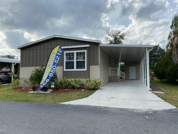 Mobile Home at 5334 R.D. AVENUE, Orlando, FL