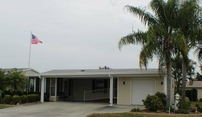 Mobile Home at 3604 BLUE LAGOON DRIVE Ruskin, FL