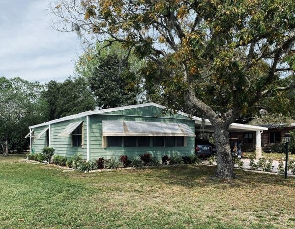 Mobile Home at 2220 GRAND TRAVERSE CIRCLE, Grand Island, FL