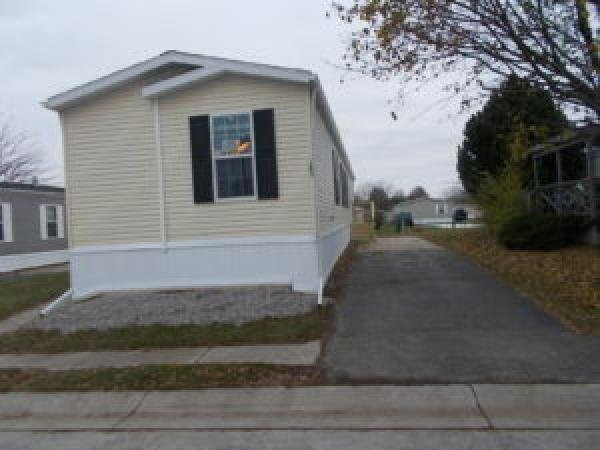 Mobile Home at 5001 South Ave Lot 183, Toledo, OH