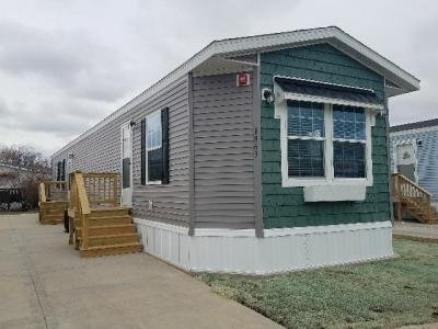 Mobile Home at 8800 S. Harlem Ave #1863 Bridgeview, IL