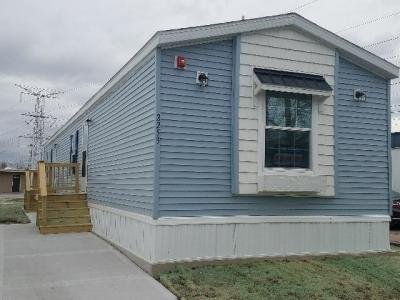 Mobile Home at 8800 S. Harlem Ave #2253 Bridgeview, IL