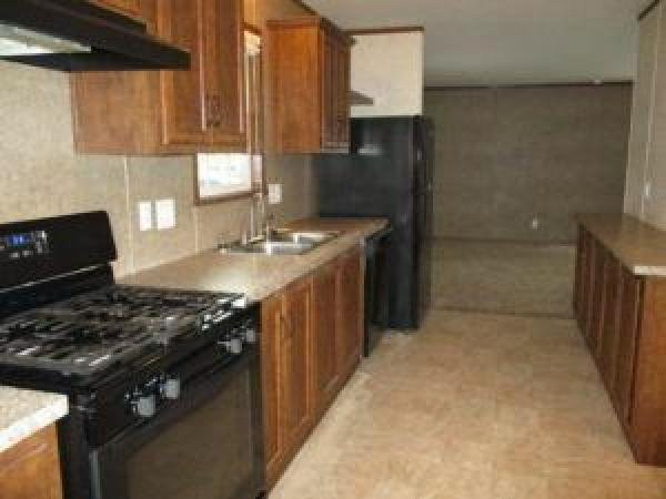 Mobile Home at 851 Jonathon Lane, Muskegon, MI
