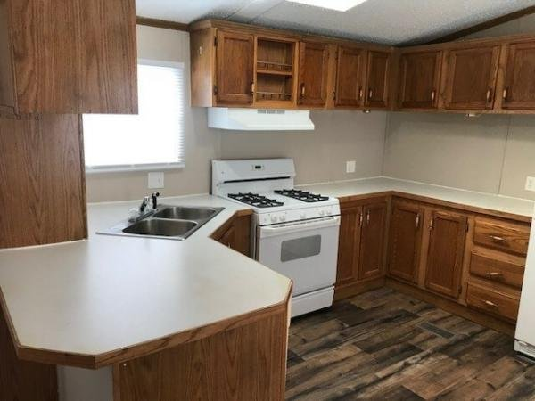 Mobile Home at 62430 Locust Rd Lot 76, South Bend, IN
