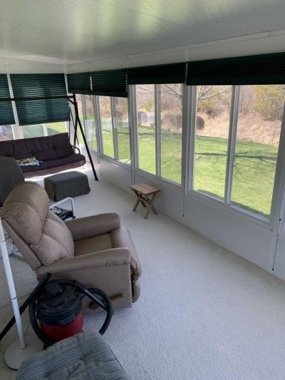 Mobile Home at 4165 Woods Edge Saginaw, MI 48603