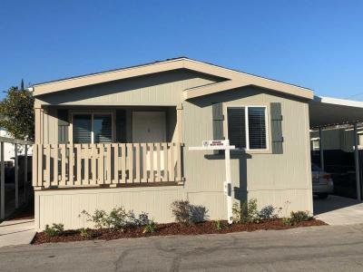 Mobile Home at 15050 Monte Vista Ave #220 Chino Hills, CA 91709