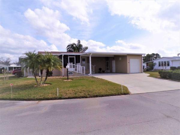 Mobile Home at 1675 Schalamar Creek Dr. 704, Lakeland, FL