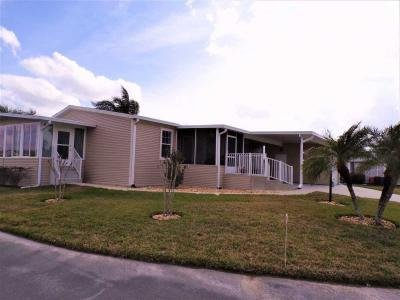 Mobile Home at 1675 Schalamar Creek Dr. #704 Lakeland, FL 33801