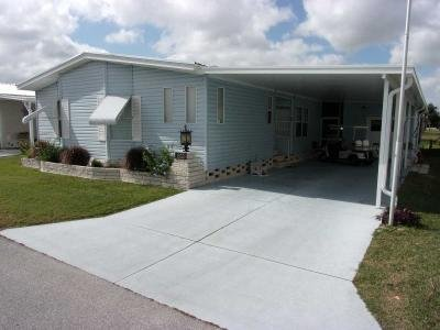 Mobile Home at 658 El Presidente Dr. Arcadia, FL 34266