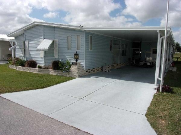 Mobile Home at 658 El Presidente Dr., Arcadia, FL