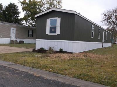 Mobile Home at 1505 Teddy Glenn Heights, TX