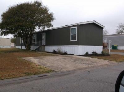 Mobile Home at 1521 Panda Glenn Heights, TX 75154