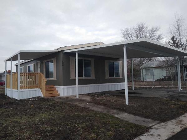 Mobile Home at 3880 S hummingbird St, Slc, UT